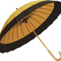 蛇の目風和傘
