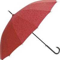 16本骨撥水傘 和桜モード